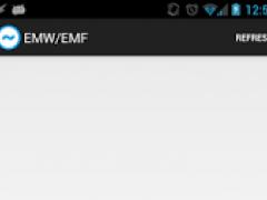 EMW +EMF 2.0.2 Screenshot