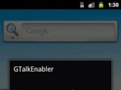 Enable Video Chat over 3G/4G 1.1.1 Screenshot
