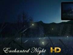 Enchanted Night HD 1.5 Screenshot