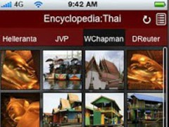 Encyclopedia:Thai (Thailand) 1.9.10.1787 Screenshot