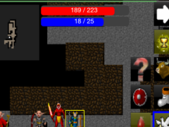 Endless Depths 2 Roguelike RPG 1.05 Screenshot