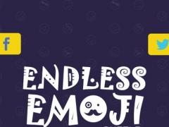 Endless Emoji Puzzle 1.0 Screenshot