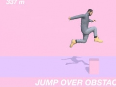 Endless Run - Drizzy Edition 1.1 Screenshot