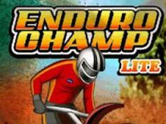 Enduro Champ Lite 2.0 Screenshot