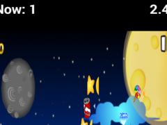 Enemy Strikes Game 1.0 Screenshot