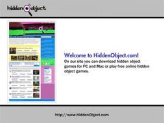 Energames Hidden Object 1.0 Screenshot