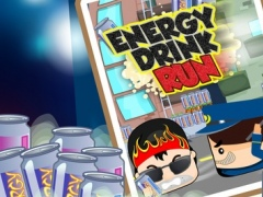 Energy Drink Ping Pong: Evil Bastard Wanted 1.0.3 Screenshot