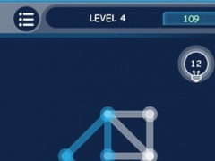 Energy Nodes - new One Touch Drawing 1.2.1 Screenshot