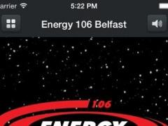 Energy106 1.0 Screenshot