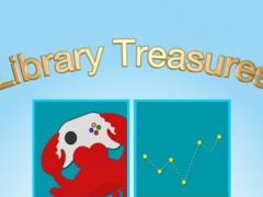 Enfield Libraries - Library Treasures 5.3 Screenshot
