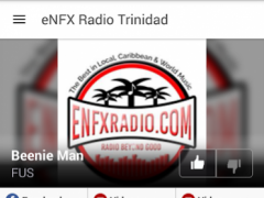 eNFX Radio Trinidad 4.2.12 Screenshot