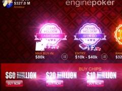 Engine Poker™ 1.5.1 Screenshot
