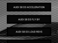 Engine sounds of Dodge Charger 2.0 Screenshot