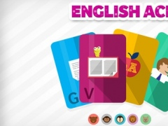 English Ace - English card game with friends! Play, have fun, learn and improve! 1.3 Screenshot