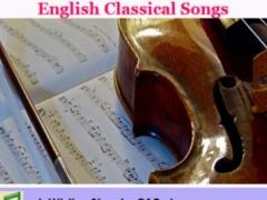 English Classical Songs 1.0 Screenshot
