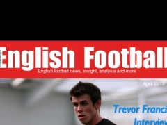 English Football Magazine 6.0 Screenshot