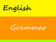 English Grammar Handbook Free 1.2.7 Screenshot