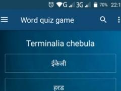 Review Screenshot - Comprehensive English to Hindi Dictionary App!