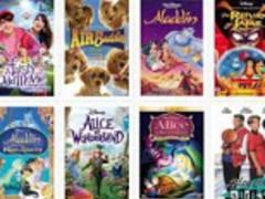 English Movies 1.0.0 Screenshot