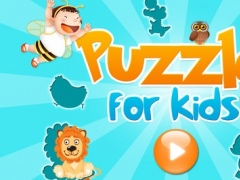 English Puzzles For Kids 1.1 Screenshot