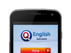 English Quiz Game 1.4.1 Screenshot