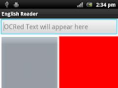 English Reader 1.0 Screenshot
