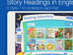 English Reading Adventure 1 1.0.12 Screenshot