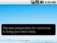 English Saying 1.1 Screenshot
