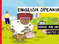 English speaking conversation 1.0 Screenshot