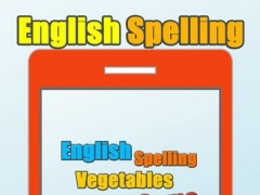 English Spelling And Vocabulary Vegetables Games For Kids 1.0.0 Screenshot