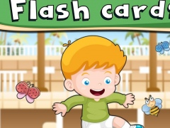 English vocabulary for kids 4.0 Screenshot