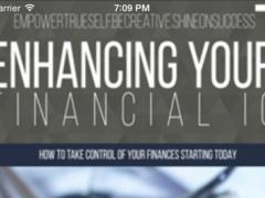 Enhancing Your Financial IQ eBook 1.0 Screenshot