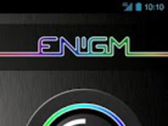 Enigm donation 1.2 Screenshot