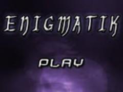 Enigmatik 2.0 Screenshot