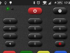 EniMote Lite 0.0.1 Screenshot