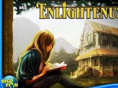 Enlightenus HD - A Hidden Object Adventure 1.0.0 Screenshot