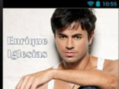 Enrique Iglesias Pics & Songs 1.0 Screenshot
