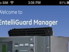 EntelliGuard Manager 1.0 Screenshot