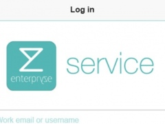 Enterpryze Service 1.16.1014 Screenshot