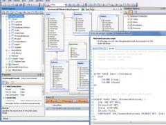 Entity Developer for SQL Server 3.50 Screenshot