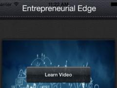 EntrepreneurEdge 1.0 Screenshot
