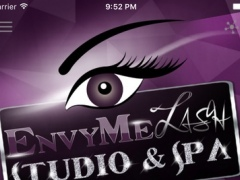 Envy Me Lash Studio & Spa 1.0 Screenshot