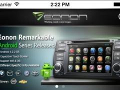 Eonon 2.4.7 Screenshot