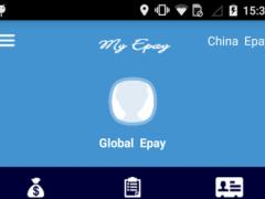 Epay Wallet 1.0.6 Screenshot