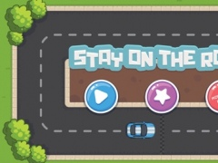 Epic Driver - Stay on the Road 1.0 Screenshot