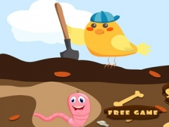 Epic Grub Grabber - Awesome Worm Collector- Free 1.0 Screenshot