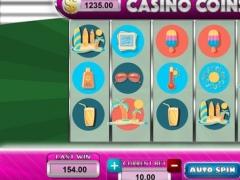 Epic Iceberg Casino Slots - Free Slots Mania 1.0 Screenshot