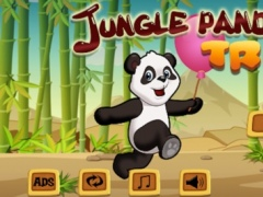 Epic Panda Jump and Run : Super Game for Kids 1.0 Screenshot