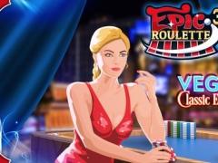 Epic Roulette Pro - Vegas Classic 3D Edition 1.1 Screenshot