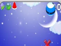 Epic Snowman Flay Game 1.0 Screenshot
